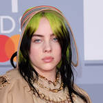 Billie Eilish is believed to be dating Matthew Tyler Vorce