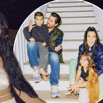 Scott Disick admitted to finding it hard seeing Kourtney Kardashian with another man