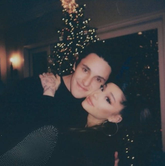 Ariana Grande and Dalton Gomez are reportedly getting married this summer.
