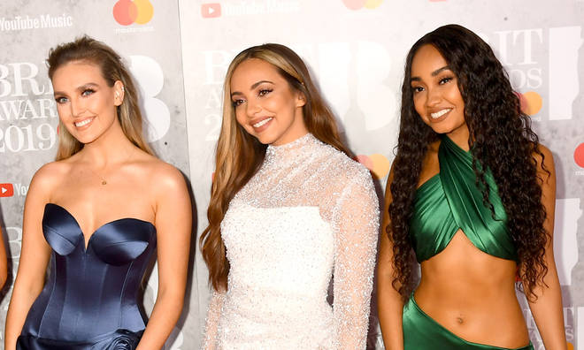 Little Mix are releasing their first single as a trio