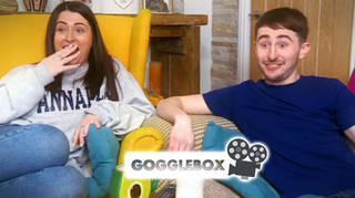 Gogglebox producers have tips to help relax the families during filming.