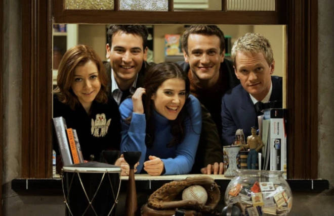 How I Met Your Mother came to an end in 2014.