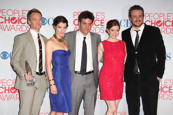 How I Met Your Mother went on for nine years.