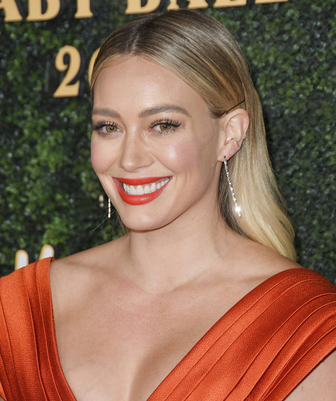Hilary Duff will play 'the new Ted Mosby' in How I Met Your Father.