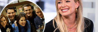 Hilary Duff will play Sophie in Hulu's How I Met Your Father.