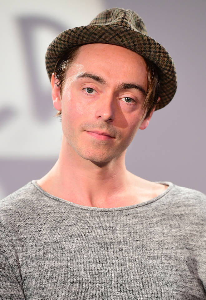 David Dawson will play the role of Tom Burgess' lover, Patrick, in My Policeman.