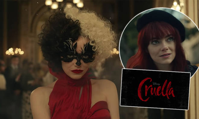 Disney's Cruella is set to be released in May 2021 in the UK.