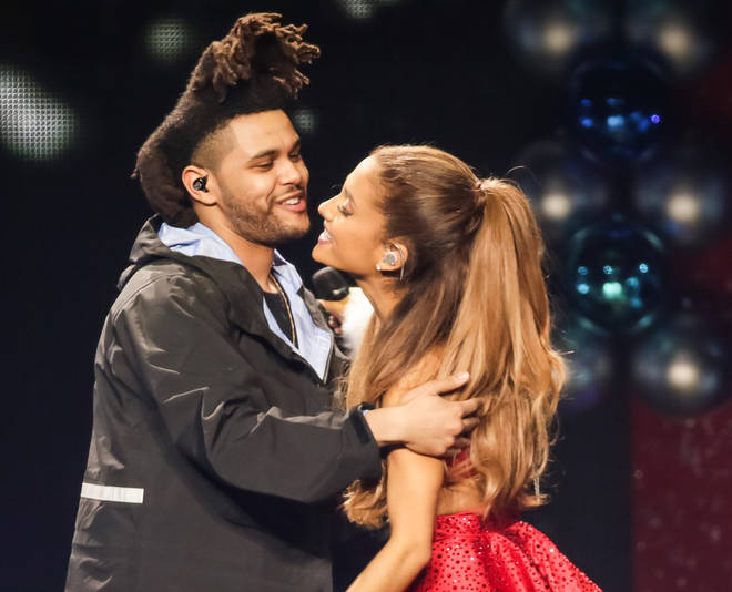 'Save Your Tears' Remix is Ariana Grande and The Weeknd's third collaboration.