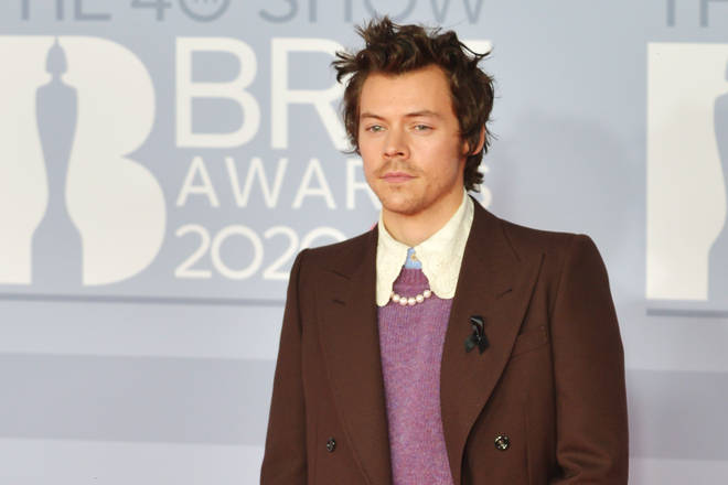 Harry Styles' acting skills are in high demand.