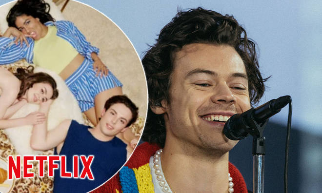 Why Am I Like This stars are hoping to cast Harry Styles in their Netflix series.