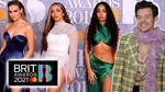 A full list of the 2021 BRITs nominees.