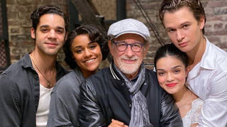 West Side Story has been given a 2021 revamp