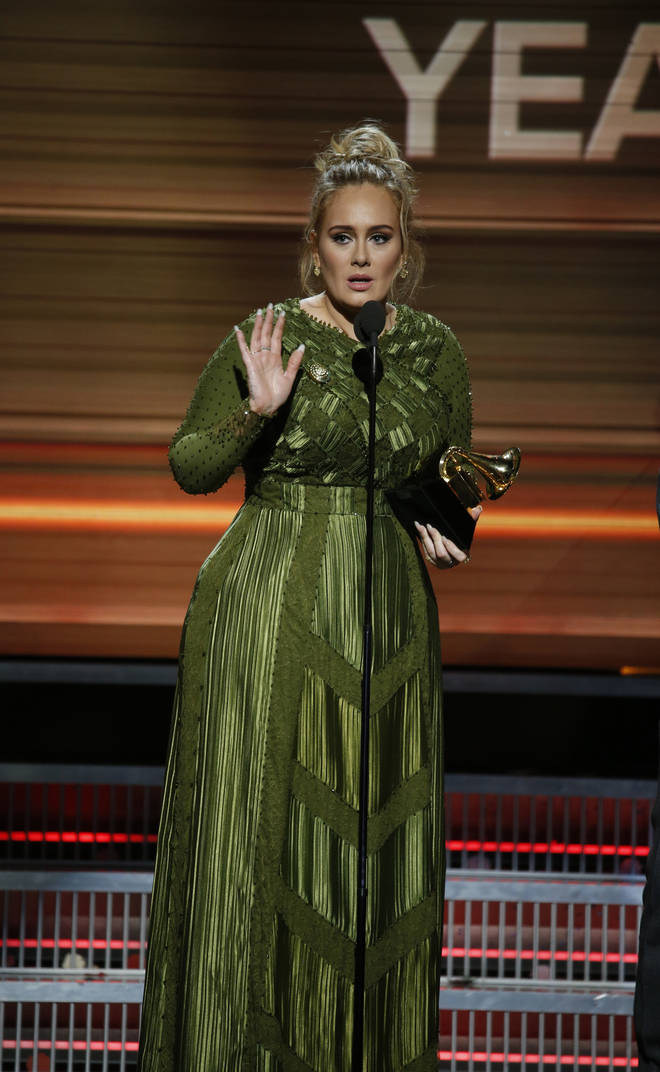 Adele is believed to be releasing new music in 2021