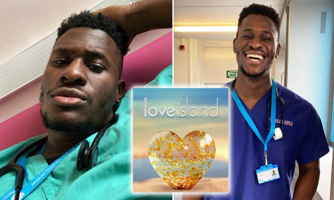 Love Island said to cast frontline NHS worker for 2021 series