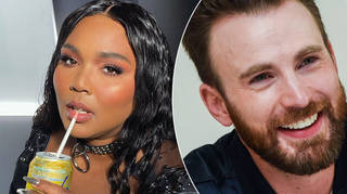Lizzo revealed more messages from Chris Evans.