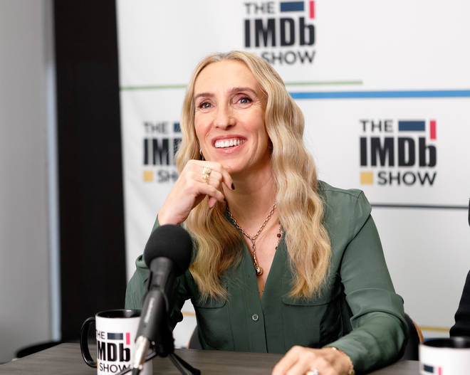Sam Taylor-Johnson has four daughters
