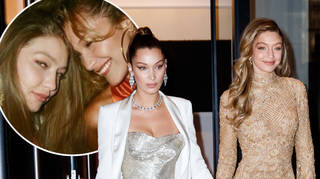 Bella and Gigi Hadid are best friends as well as sisters