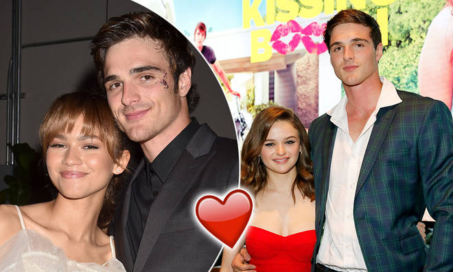 Who is Jacob Elordi dating in 2021?