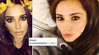 Cheryl is coming back!