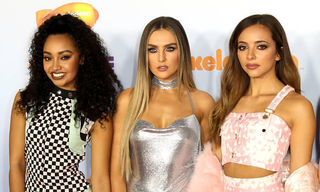 Little Mix's Perrie, Jade and Leigh-Anne are about to release their first single as a trio