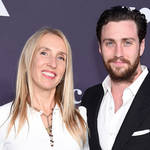 Aaron Taylor-Johnson and wife Sam share two children together