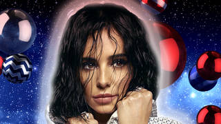 Cheryl is coming to the Jingle Bell Ball!