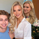 Abbie Quinnen has opened up about the fire accident she was in with her boyfriend, AJ Pritchard.