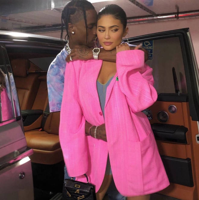 Are Kylie Jenner and Travis Scott dating again?