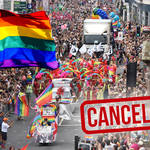 Brighton Pride 2021 has been cancelled