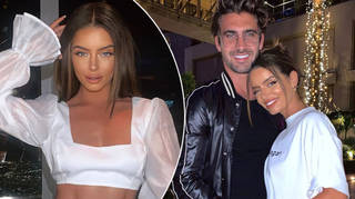 Love Island's Maura Higgins and Chris Taylor split just four months after she said she wanted him to propose.