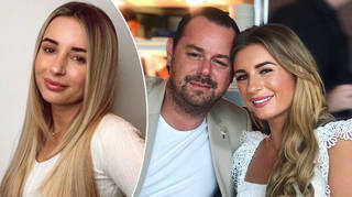 Dani Dyer will appear in Eastenders for a small role.