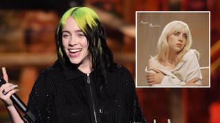 Billie Eilish is releasing album 'Happier Than Ever' in July