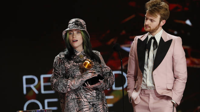Billie Eilish and brother Finneas O'Connell wrote the new album in quarantine
