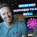 Coldplay teased that they're releasing another album
