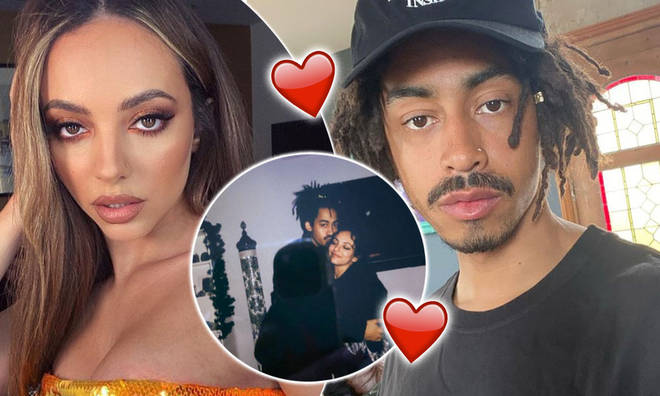 Who is Jade Thirlwall's boyfriend Jordan Stephens?