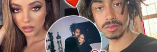 Who is Jade Thirlwall's boyfriend Jordan Stephens?