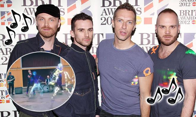 Coldplay's 'Higher Power' full lyrics explained.