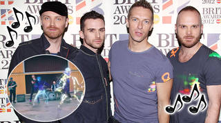 Coldplay's 'Higher Power' full lyrics explained.