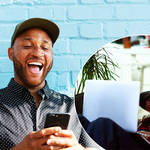 Hilarious ways to stay virtually connected to your friends.