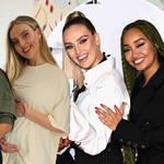 Little Mix's Leigh-Anne and Perrie Edwards are both pregnant