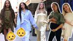 Little Mix Pregnancy Journey