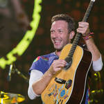 Coldplay are working on their ninth studio album