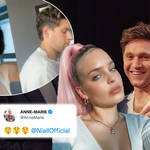 Niall Horan and Anne-Marie have been teasing their collaboration.