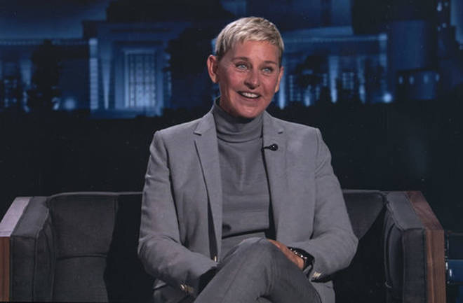The Ellen DeGeneres show is coming to an end after 19 years.