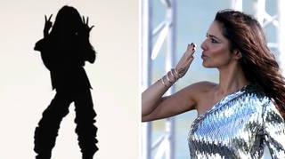 Cheryl revealed all on her new music.