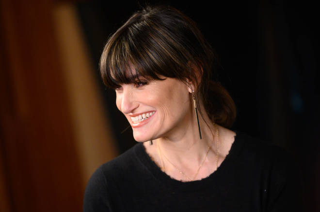 Idina Menzel plays the stepmother in Cinderella