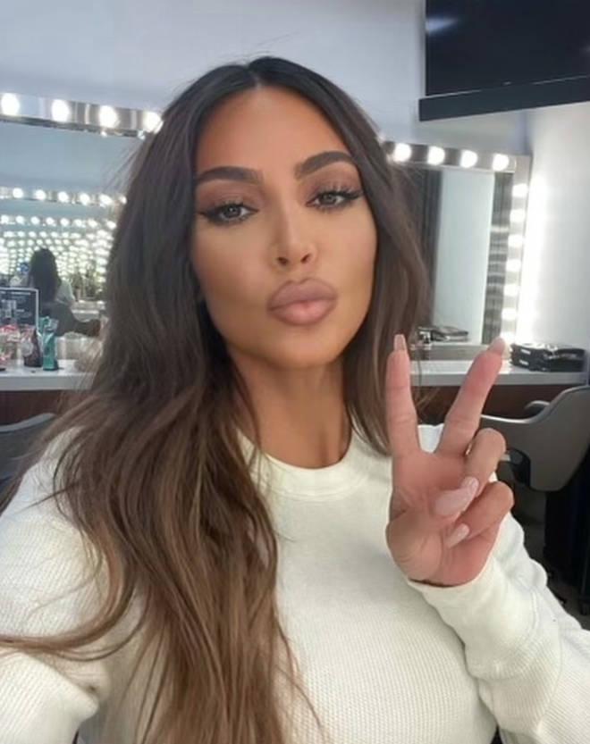 """Shanna Moakler claimed Travis Barker had an """"affair"""" with Kim Kardashian."""