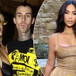 Shanna Moakler claimed Travis Barker was formerly 'involved' with Kim Kardashian.