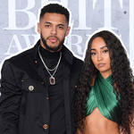 Leigh-Anne Pinnock and Andre Gray tackle racism with the launch of The Black Fund