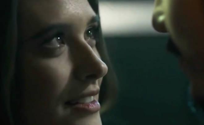 Brazil's 'O Tempo não Para' had a very special cameo from James Arthur